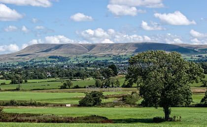 Clitheroe-&-Pendle-Hill 