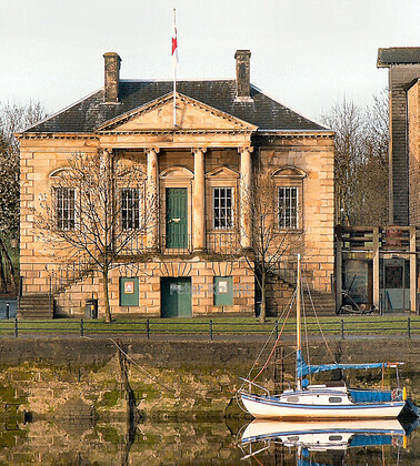 Lancaster Quay 